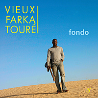 Vieux Farka Tour - Fondo